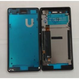 Frame do LCD Sony Xperia M4 Aqua