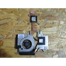 Dissipador Completo HP DV6000