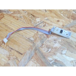 Sensor IR Differo DF-19LRHUDG