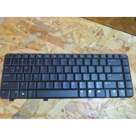 Teclado HP 500 / 510 / 520 / 530