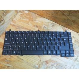 Teclado MSI MS-1003 /  MS-102 / M510