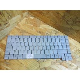 Teclado Fujitsu LifeBook C1020