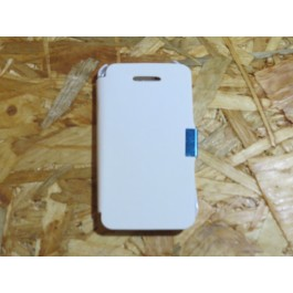 Flipcover Branca Iphone 4G