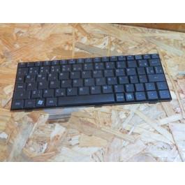Teclado Asus EEEPC 700 / 701 / 900 / 901 Series