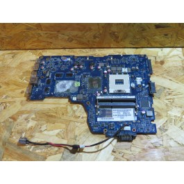 Motherboard Toshiba Satellite A660 / A665 Series