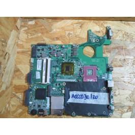 Motherboard Toshiba Satellite P300 / P305