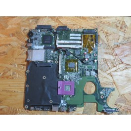 Motherboard Toshiba Satellite Pro A300 / A305 / P300 Ref: A000040980