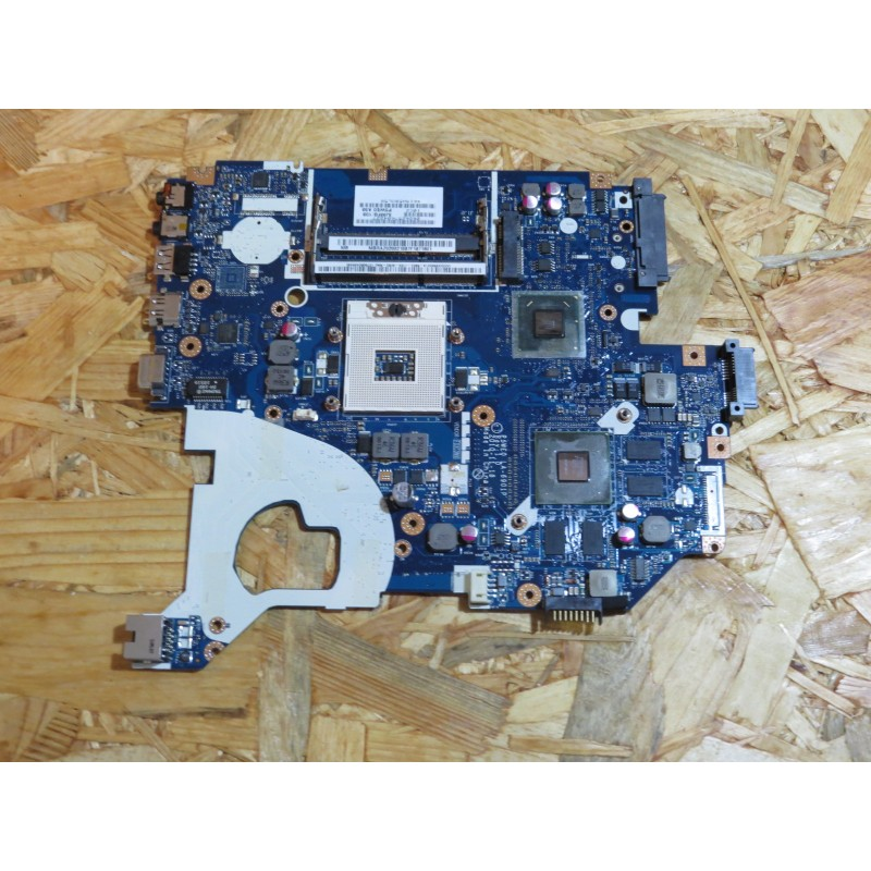 Motherboard Acer Aspire 5750    5750g - Electromatica