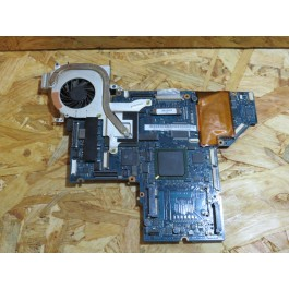 Motherboard Sony Vaio VGN-SZ1
