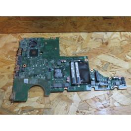 Motherboard HP Compaq G42 / G62
