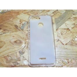 Flip Cover Transparente  Xiaomi Redmi 6