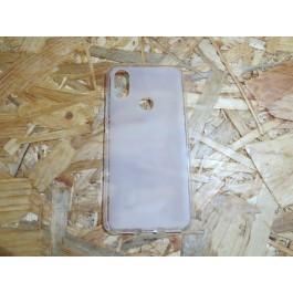 Flip Cover Transparente  Xiaomi Mi A2