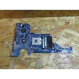 Motherboard HP Pavillion G4 / G6 / G7 Series