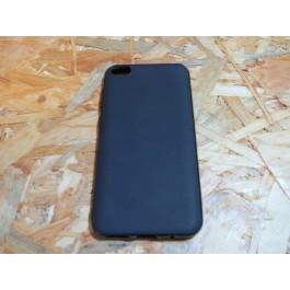 Flip Cover Preta Xiaomi Redmi Go