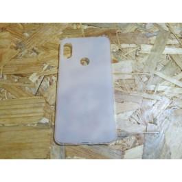 Flip Cover Transparente Xiaomi Redmi Note 6
