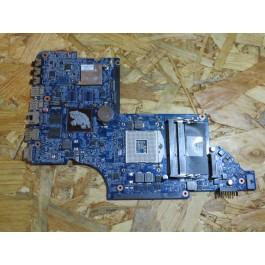 Motherboard HP DV6-6000 Series