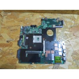 Motherboard Asus G60JX Series
