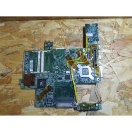 Motherboard Fujitsu Lifebook C2364