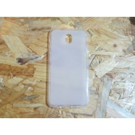 Capa Silicone Transparente Samsung Galaxy J7 2017 / J730