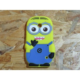 Capa 3D Minion Nokia Lumia 635 / 630