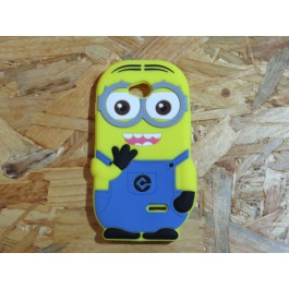 Capa 3D Minion LG L70 / D325