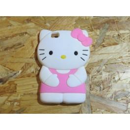 Capa 3D Hello Kity Huawei P8 Lite / ALE-L21