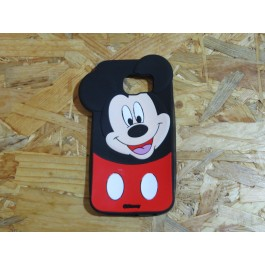 Capa 3D Mikey Samsung S6 / G920F