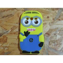 Capa 3D Minion Samsung Galaxy Grand 2 / I879