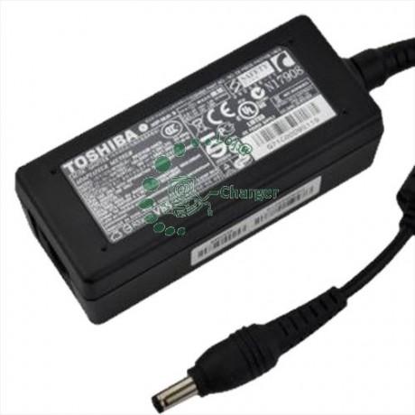 Carregador Toshiba 19v 1.58A