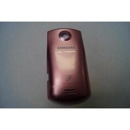 Capa Samsung Monte GT-S5620