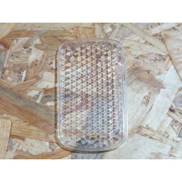 Capa Silicone Transparente Blackberry Bold / 9930