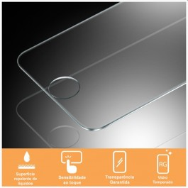 Pelicula de Vidro Xiaomi Redmi 6 Pro A2 Lite