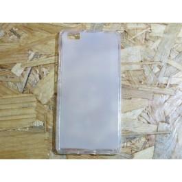 Capa Silicone Transparente Huawei P8 LITE / ALE-L21