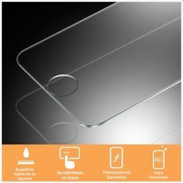 Pelicula de Vidro Alcatel One Touch Idol Mini / OT-6062