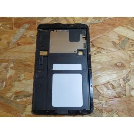 Tampa de bateria + bateria Samsung T110