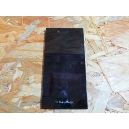 BlackBerry Leap Modulo Usada