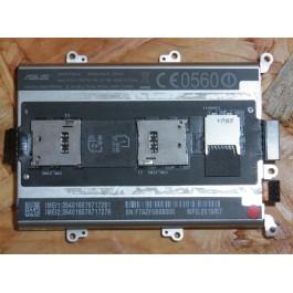 Bateria + Slot Sim Zenfone 2 ZE551ML Usado