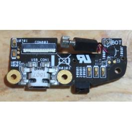 Sub Board Zenfone 2 ZE551ML Usado