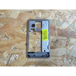 Middle Cover LG T375 Usado