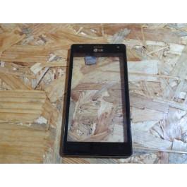 Touch C/ Frame LG P880 Usada