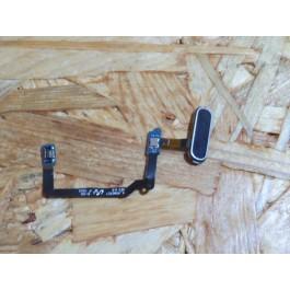 Botão Home Samsung G900F / S5 Usada
