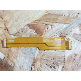 Flex de Ligação da Motherboard a Sub Board Sony ST23I Usada