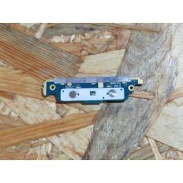 Sub Board C/ Botões Bravus BRVBT28V9 Usada