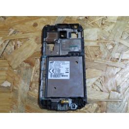 Frame de LCD Samsung Galaxy J1 Usada