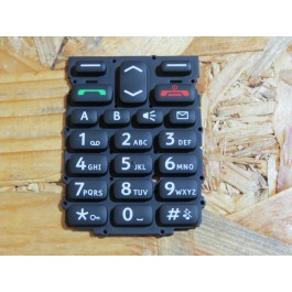 Teclado Doro Easy Mobile Phone Usado