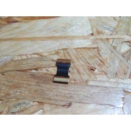 Flex de Ligação Motherboard a Sub Board Alcatel OneTouch 7041D Usada