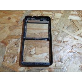Touch C/ Frame Nokia 210.4 Usado