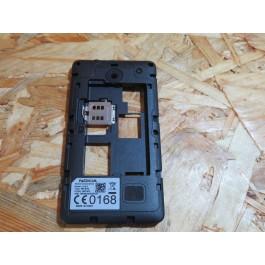 MiddleCover Nokia 210.4 Usada