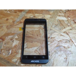 Touch C/ Frame Archos 40 Power Usado