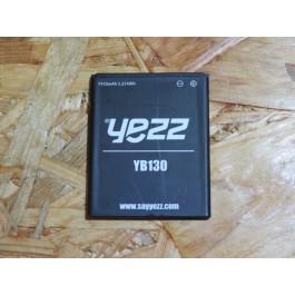 Bateria Yezz Billy 4 Usada Ref: YB130